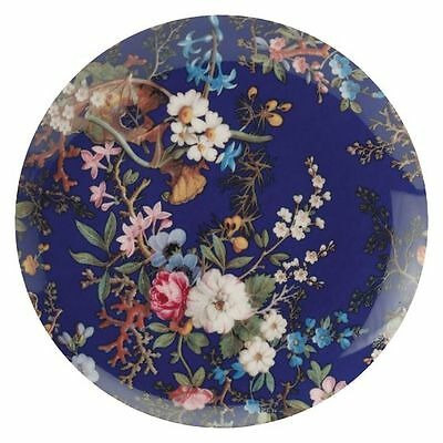 NEW Maxwell & Williams William Kilburn Plate, Floral Muse, 20cm