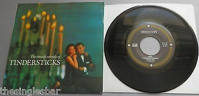 "Tindersticks - The Smooth Sounds Of..1995 Sub Pop Singles Club 7"" Foldover"