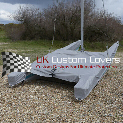 Dart 18 Sailing Dinghy Boat Premium Tailored Cover 202