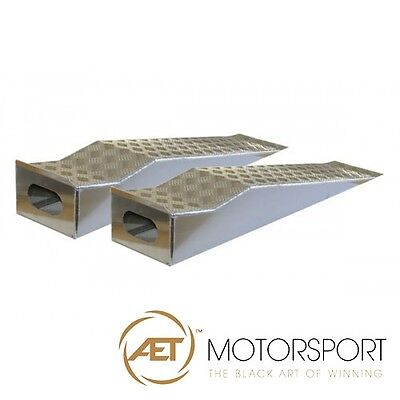 Alloy Rally Ramps (Pair)