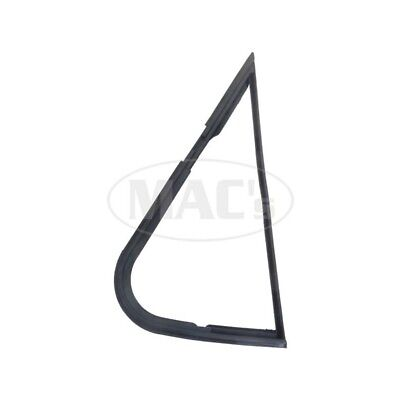 Ford Weatherstrip Vent Window Seal,Driver Side, 1967-1972 48-92391-1