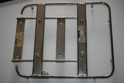 nos Yamaha scooter rear luggage rack Riva  cv80 5g3-w0035 17L-w0723 aba-14t55