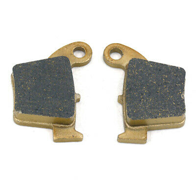Rear Brake Pads For Honda CR125 CR250 CRF250R CRF250X CRF450R CRF450X CRF150R/RB