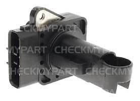 Air Flow Meter Mazda 3 BK 06-on 2.3L 4 Cyl Turbo & Non Turbo AFM-184