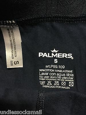 6/3  Pack of MENS PALMERS Trunks BOXER SHORTS briefs soft cotton Stretch S-XL