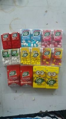 Combo of Pack-of-16 TIC-TAC-LIMITED-EDITION-Free and fast shipping
