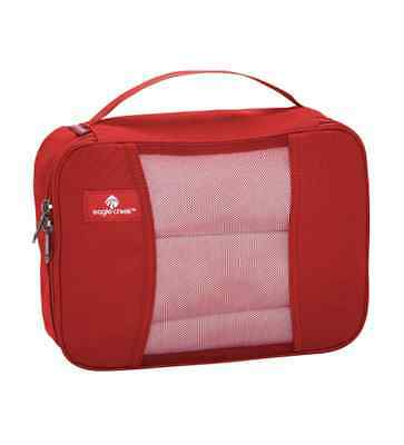 Eagle Creek Pack It Half Cube Red Travel Bags