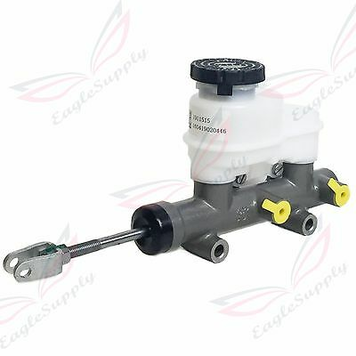 Oem New Polaris Rzr Brake Master Cylinder Asm Reservoir 1911982 2204458 1911699