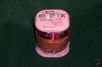 Belden 8073 Heavy Armored Poly-Thermaleze Magnet Wire