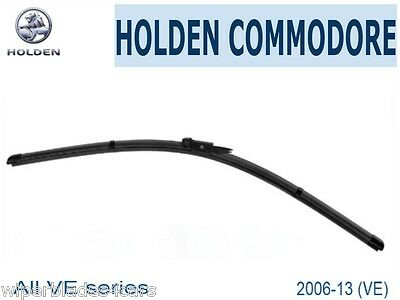 Holden Commodore 2010-2011 VE Flexible Windshield Wiper Blades (PAIR)