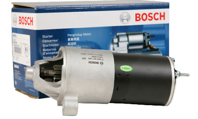 Genuine Bosch Starter Motor to fit Ford Falcon 5.0L V8 Petrol 1991 to 2002