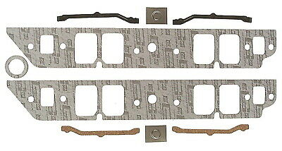 Mr Gasket 108 Intake Gasket Set 65-90 Big Block Chevrolet 396-454ci V8