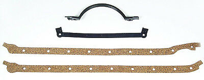 Mr Gasket 192 Engine Oil Pan Gasket Set 65-90 Big Block Chevrolet 396-454ci V8