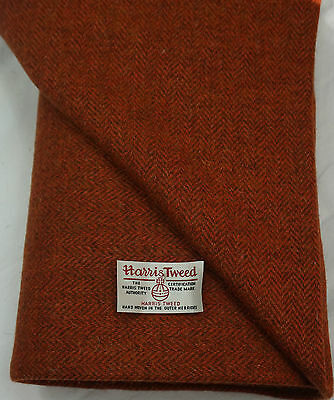 various Sizes co.may503 Harris Tweed Fabric /& labels 100/% wool Craft Material