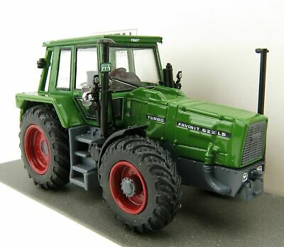 Schuco John Deere 4955 Diecast Tractor High Detailed H0 Scale 1:87