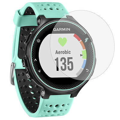 3pcs Clear LCD Screen Protector Cover Shield Film for Garmin ForeRunner 235/230