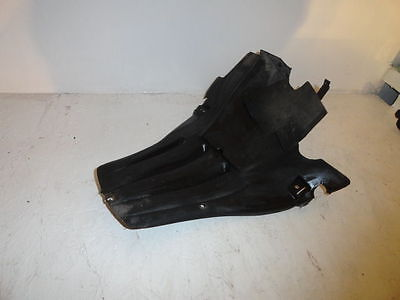 Peugeot Trekker 100 (Or 50 Mostly) Moped Scooter Rear Mudguard Under Piece