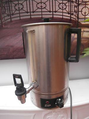 Quality ZIP Hot WATER Electric URN Perfect WORKING Order 10 litre Adelaide