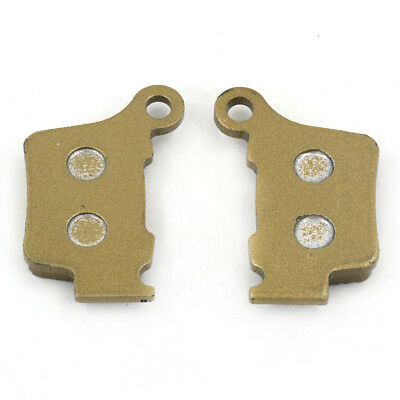 Rear Brake Pads For KTM SX XC EXC SXF XCF XCW XCFW EXCF SXC SMR 125-560 MX