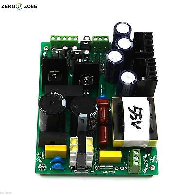 NEW 500W amplifier switching power supply board dual-voltage PSU +/-30V~+/-70V