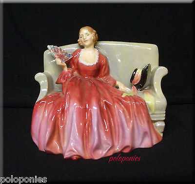 ROYAL DOULTON Sweet and Twenty HN1298 - Retired 1969