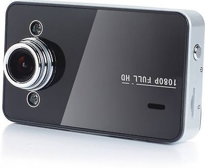 "HD 1080P car dvr camera 2.4"" LCD recorder G-sensor Video Dashboard vehicle Cam"