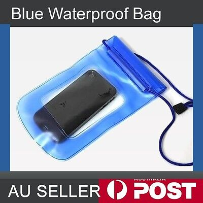 Waterproof Pouch Drg Bag Phone Case Protector for Mp3 Cell Mobile phone Wallet