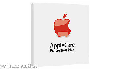 Apple Care Protection Plan for iPod Touch / iPod Classic PC+MAC RRP £39.99!
