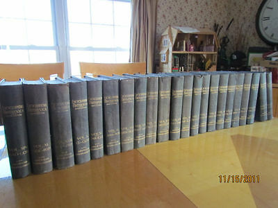 ENCYCLOPEDIA BRITANNICA 1892-94 9th (Ninth) edition