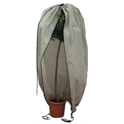 Protective cover for plants and Trees Frost guard Ø 50 x (160) x 100 cm
