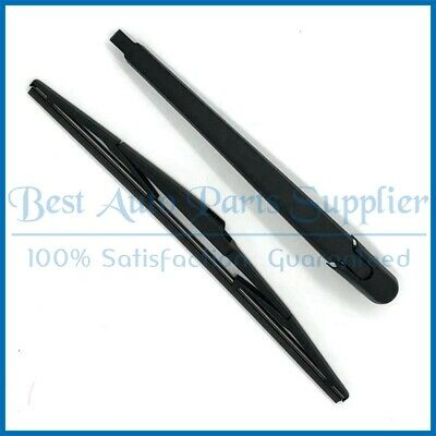 New Rear Wiper Arm & Blade Set For Mazda Speed 3  Mazdaspeed 3 2010-2012