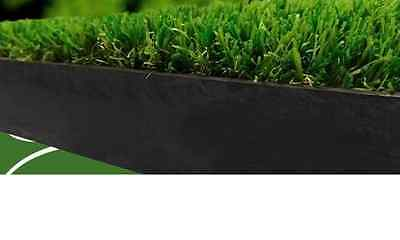 **CLEARANCE** Lawn Edging Heavy Duty Flexible Artificial Grass Gravel path Edge