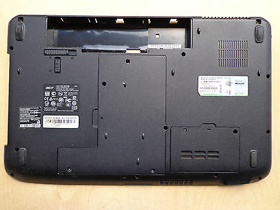 Gehäuseunterteil Laptop Bottom Case für Acer Aspire 5536 / 5236