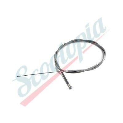 Scootopia Lambretta Grey Disc Brake Cable W39.2