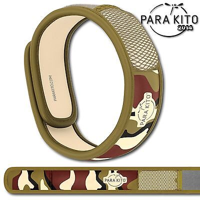 ParaKito Armband Jungle
