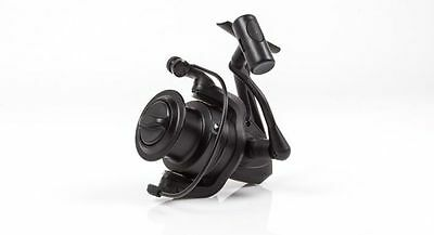 NEW Nash BP-4 Baby Big Pit Fast Drag Matt Black Carp Fishing Reel T2020