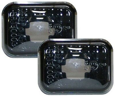 Rover 100 & Montego Side Indicator Repeaters - Black