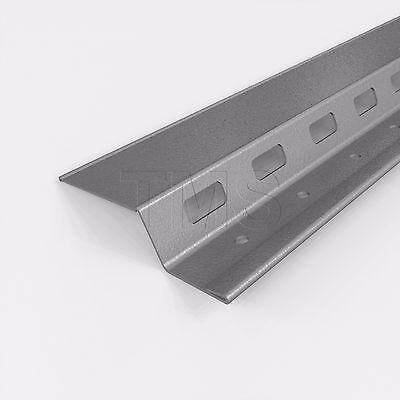 RC-1 One Legged Resilient Channel 8' Lengths - Box of 32 (25 Gauge)
