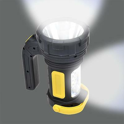 Multifunctional Lamp 2 in 1 5W LED + 12SMD led,For Car,Camping Tent lights