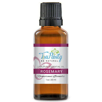 ROSEMARY~ 100% Pure Essential Oil- Natural, Undiluted, Therapeutic