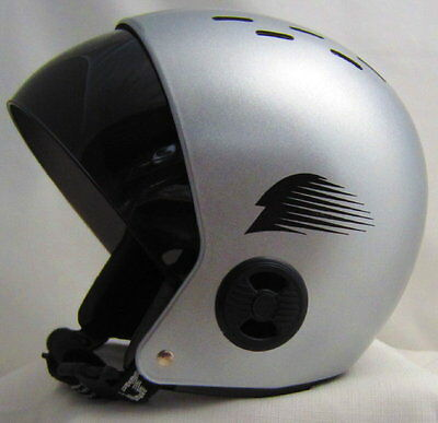 GATH FIXED VISOR SMALL HELMET (with a FREE pair of Boardshorts)