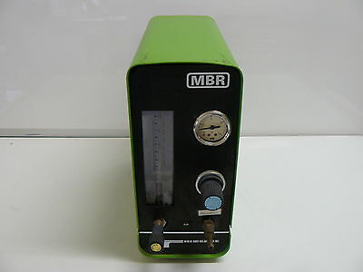 Mbr Mio Reactor Ag Air Flow Meter