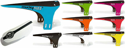 Mucky Nutz Face Fender Mud Guard Mountain Bike
