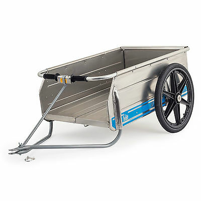 Trailer Hitch for Foldit Cart for Fold It Wagon Cart