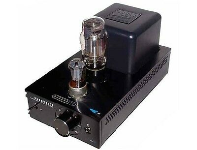 Darkvoice 336SE Tube Headphone Amplifier 110V to 240V