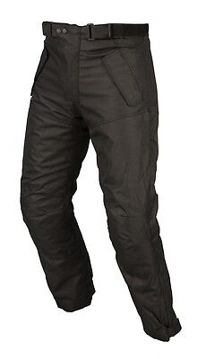 DOJO Hara Textile Thermal CE Armoured Winter Motorcycle Motorbike Trousers