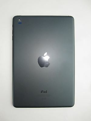 Apple iPad Mini WiFi A1432 Back Case Cover Housing Chassis Navy Blue Genuine