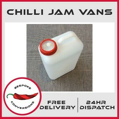 Reimo Water Container 19L For Campervan, Motorhome, Camper