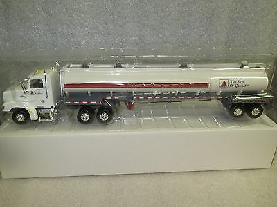 Citgo 2002 Tanker-Very Limited Edition Cr Card Issue Only-Mint Condition