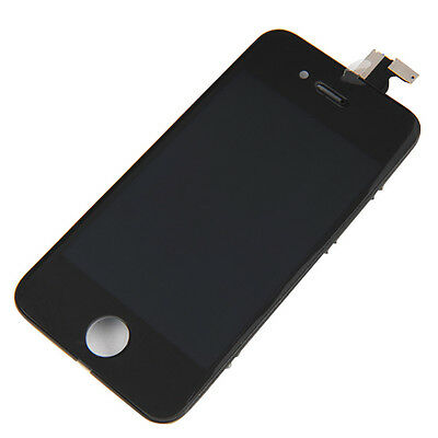 Replacement LCD Display Screen Glass Assembly Repair Fit For iPhone 4G 4S